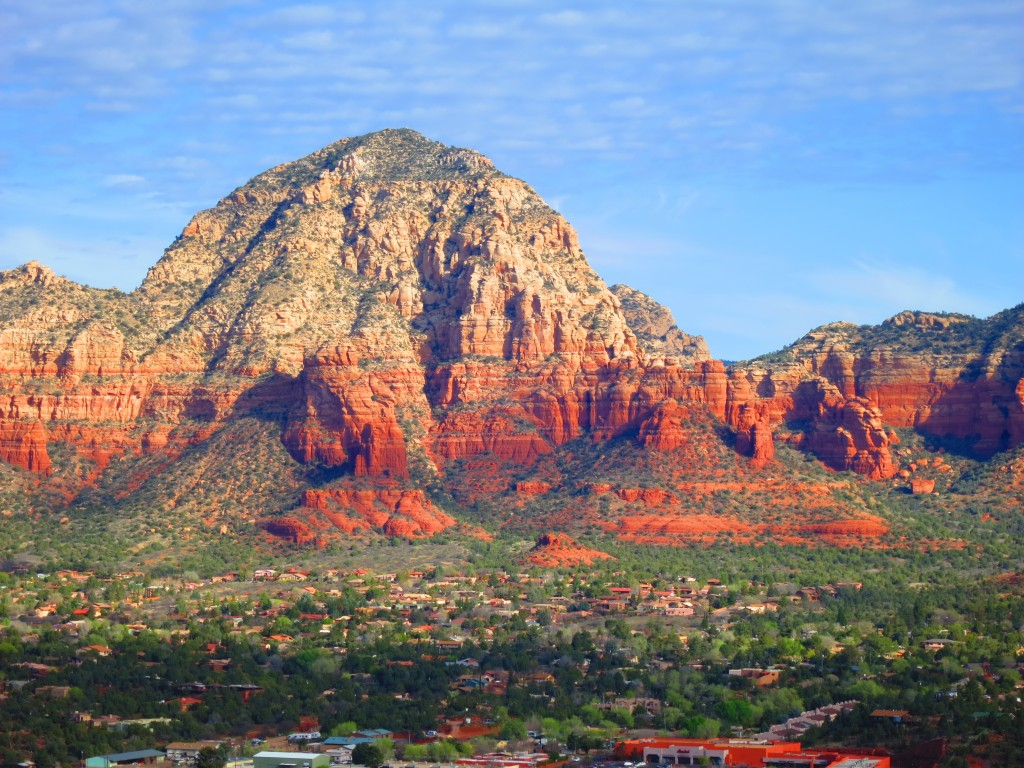 Chapter 3 sedona march 16 18 an oasis in the verde for The sedona
