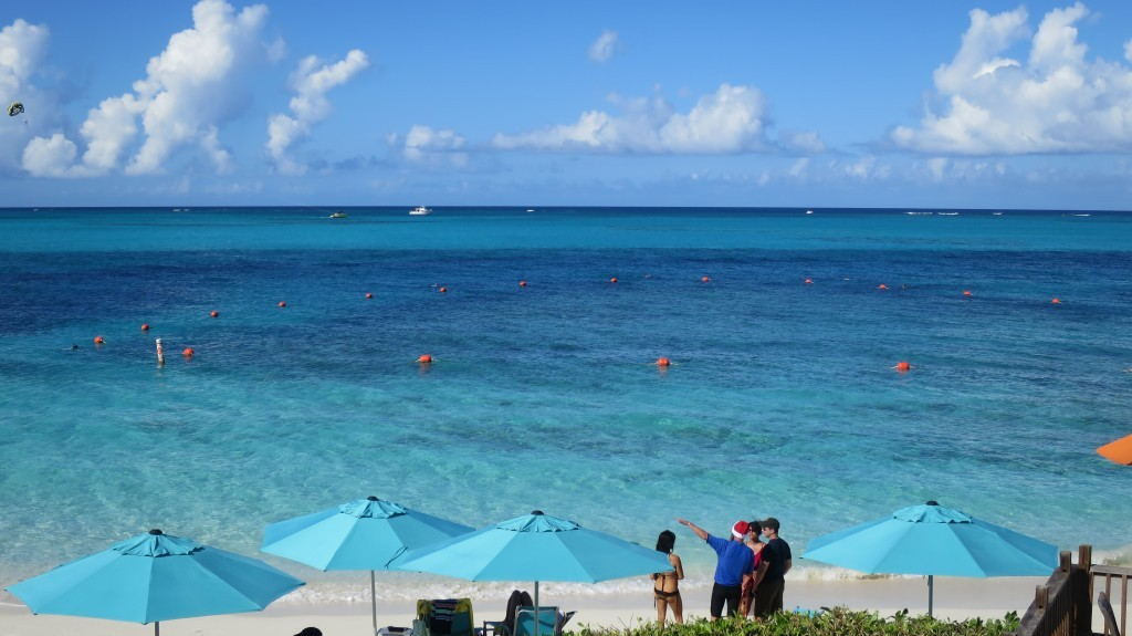Somewhere Caf Providenciales Turks and Caicos KMB Travel Blog