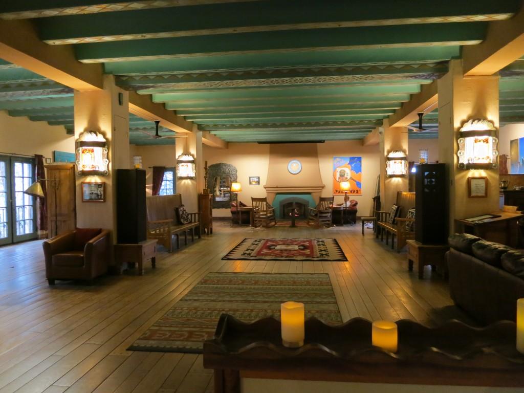 La Posada Hotel Winslow Az Kmb Travel Blog
