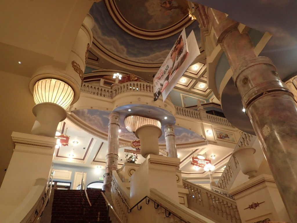 Muvico Theater City Place West Palm