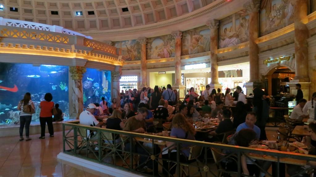 The Cheesecake Factory Las Vegas Nv Kmb Travel Blog