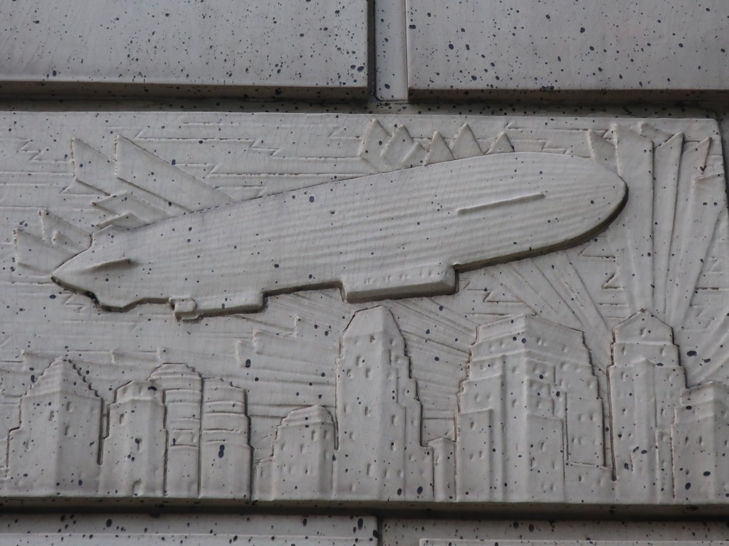 2017 CanadMN 4115 | There are a number of relief sculptures on the Marine Building.